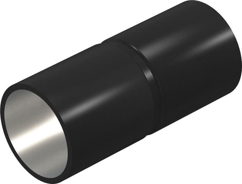 sv25w pistoputken jatko musta obo bettermann 1156222 e catalog. Black Bedroom Furniture Sets. Home Design Ideas