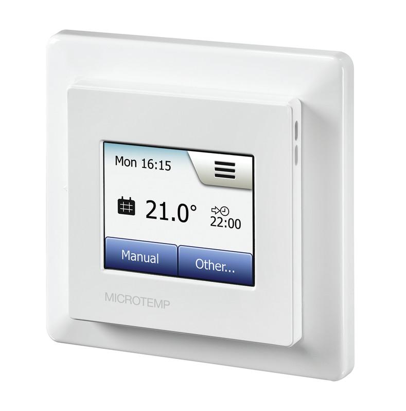 Digitaalinen termostaatti 230v