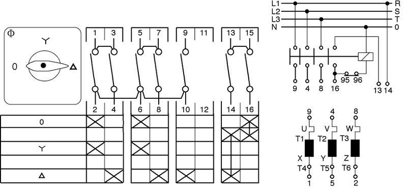 nokkakytkin - ca10 a419 pf1 ca10 a419 pf1