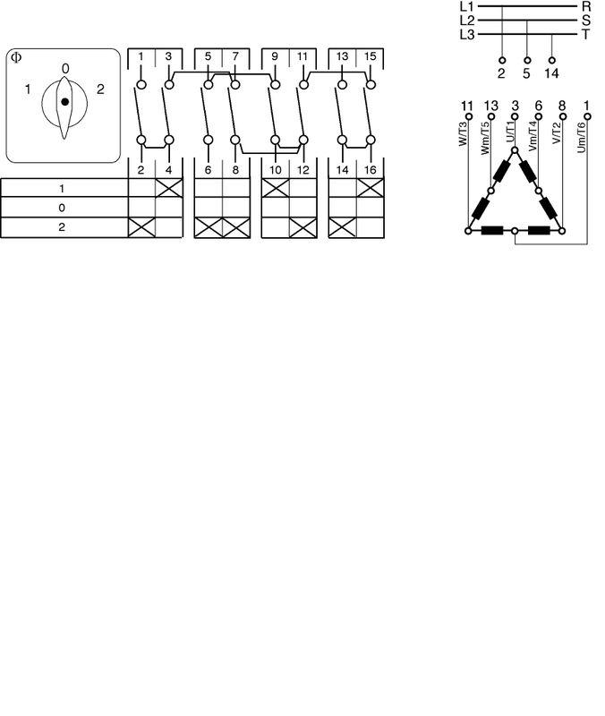 Nokkakytkin - Ca20 A441 Pf4 Ca20 A441 Pf4