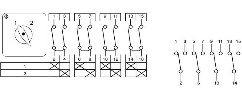 nokkakytkin vaihto - ca10 a223 -600 e ca10 a223