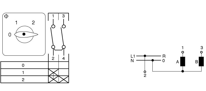 kraus and naimer ca10 wiring diagram
