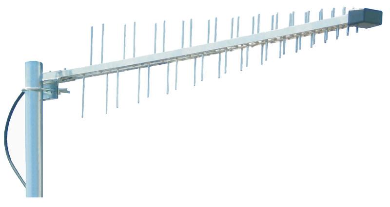 GSM/UMTS-antenni 10-12dB log 10m kaap+FM - Antennit - 3831002906208 - 1