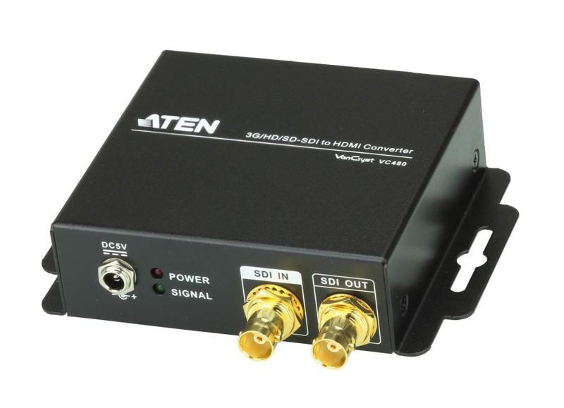 Adapteri Aten - VC480 HDMI