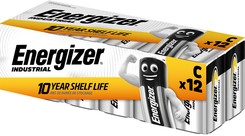 energizer trading limited